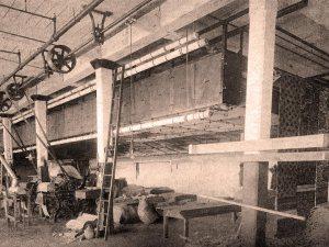 Beattie Carpet Mill 2