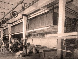 Beattie Carpet Mill 2