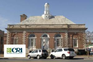 CRI Headquarters 2