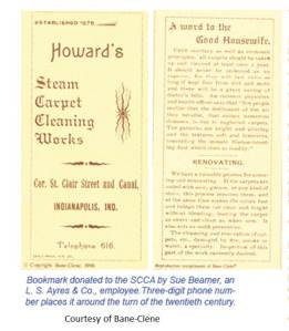 Howard's Steam Works